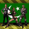 Elite Forces:Pakistan
